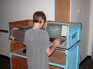Junior Programmer II